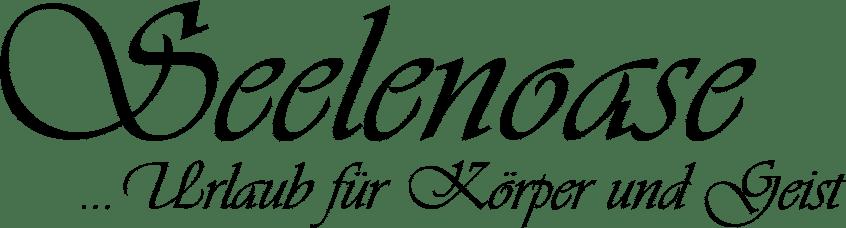 Seelenoase Logo